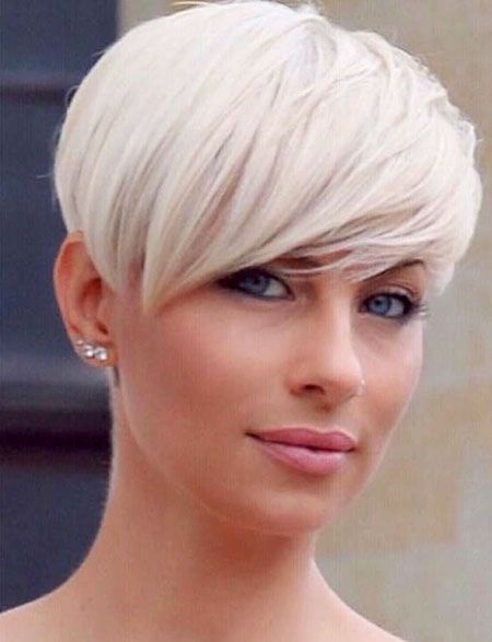 40 Best Women Short Haircuts »Hairstyles 2019 New hairstyles and hair colors