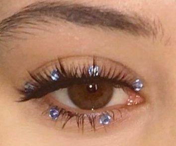 Makeup -   16 euphoria makeup ideas