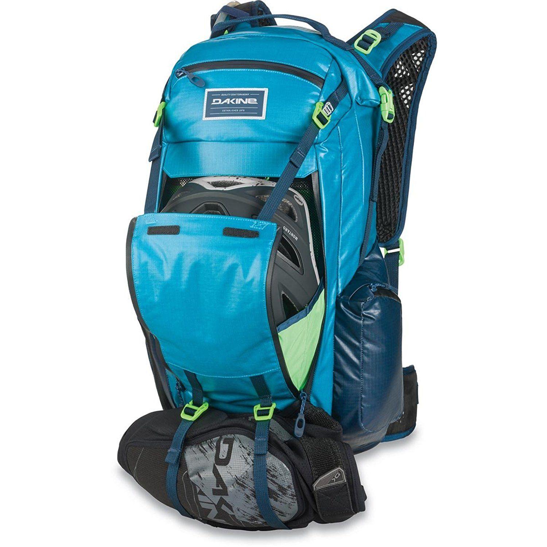 acheter en ligne d2b05 e7109 Dakine Seeker 15L - Sac à dos - bleu 2017 sac à dos velo ...