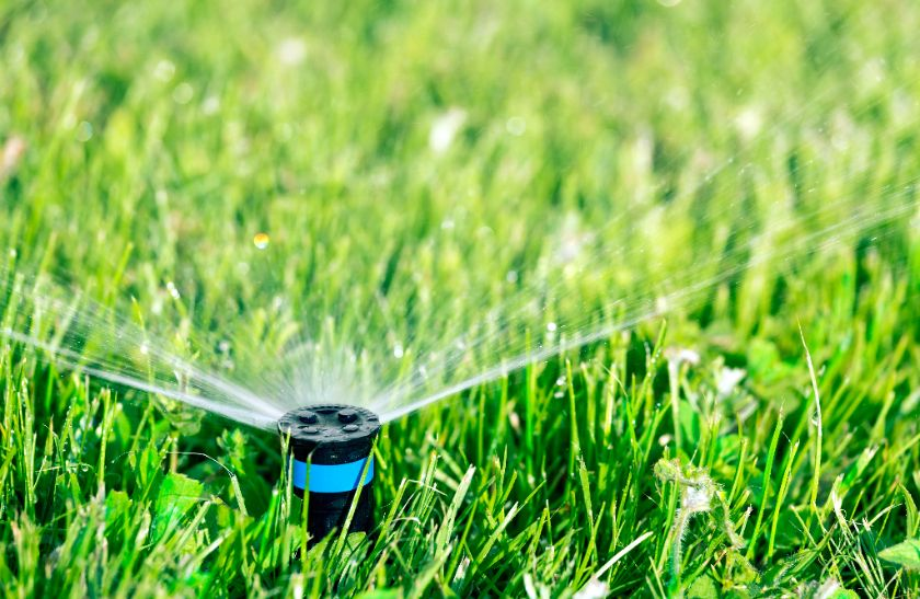5 Tips for WaterSaving Lawn Maintenance is part of lawn Tips Water - As temperatures rise throughout the summer, conserving water isn't just something good you can do for the environment—it's often a necessity, especially in a