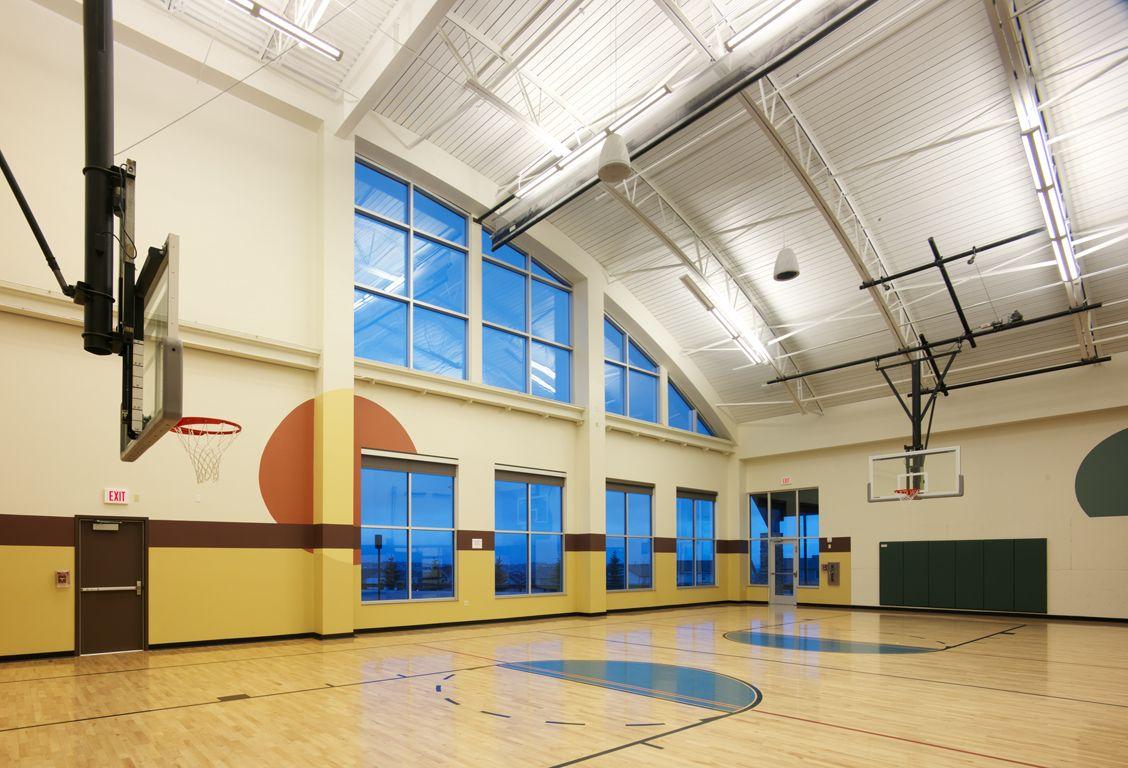 Basketball Court Colorado springs, Colorado, Villa