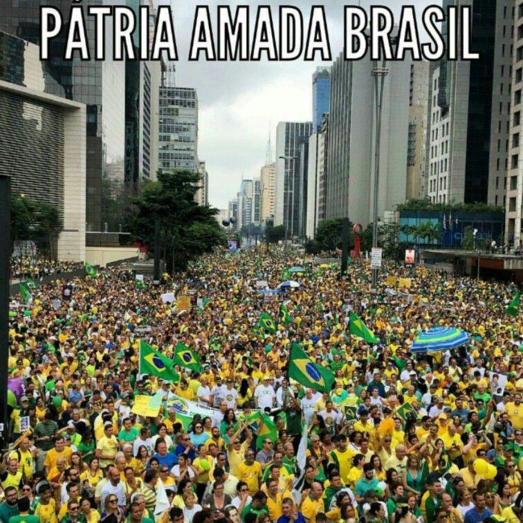 Avenida Paulista //SP