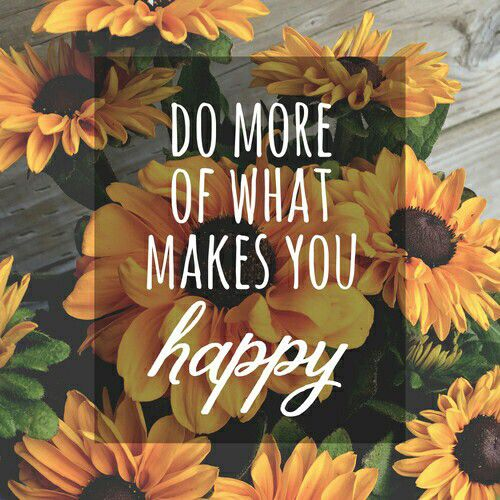 Lovephotografing What Makes You Happy Are You Happy Sunflower Quotes