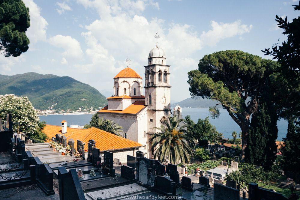 Six Things To Do In Herceg Novi Montenegro The Sandy Feet