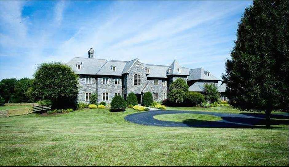 Pending Sale For 5 2m Villanova Estate Conamara Is There A Show On Hgtv About Flipping Main Line Mansions Estate Homes Mansions Estates