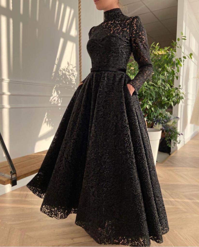 Antoinette Elegant Dress