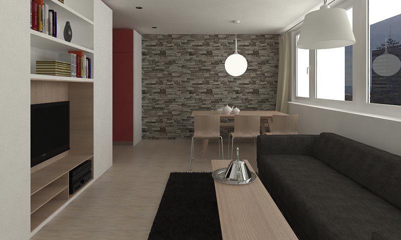 Obývací Pokoje V Paneláku Hledat Googlem Nápady Do Domu
