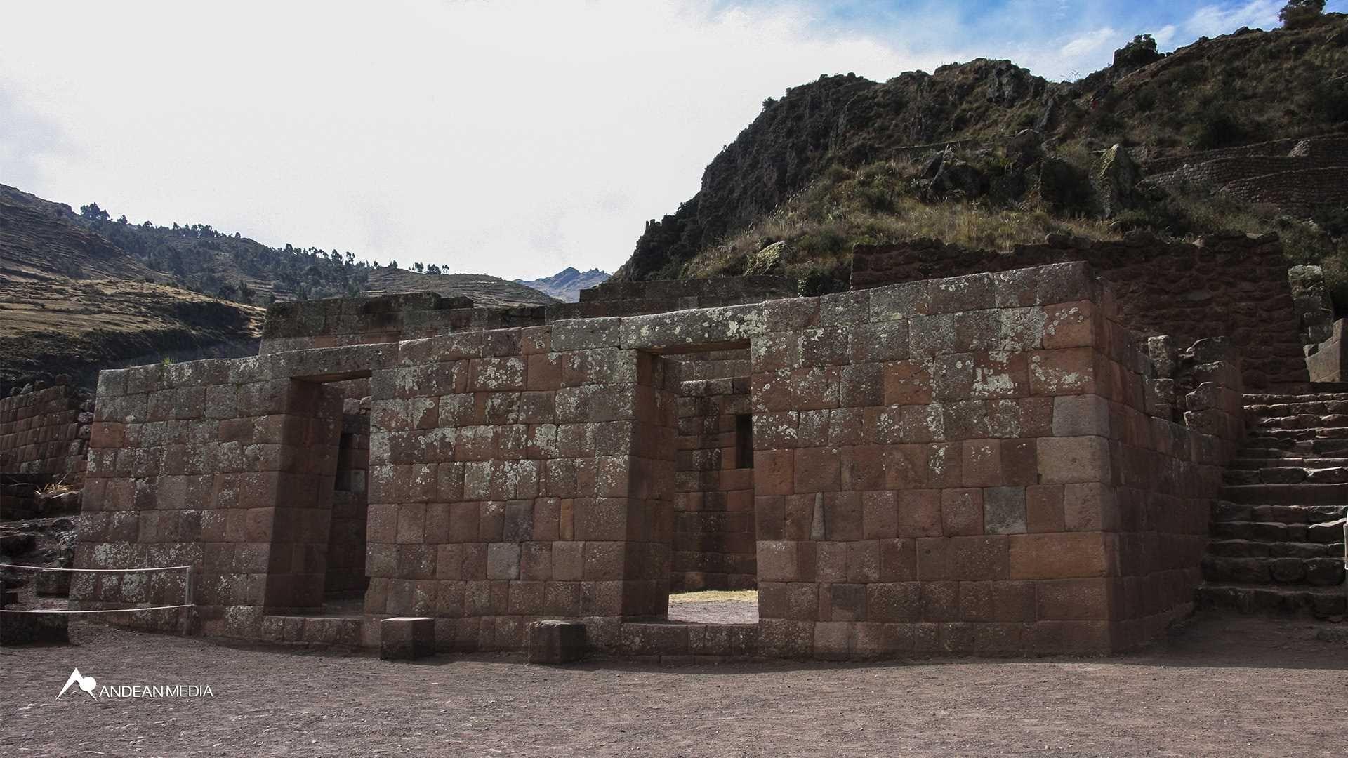Pisaq  Parte 2 - Peru PE - Viagem Volta ao Mundo - Just Go #JustGo