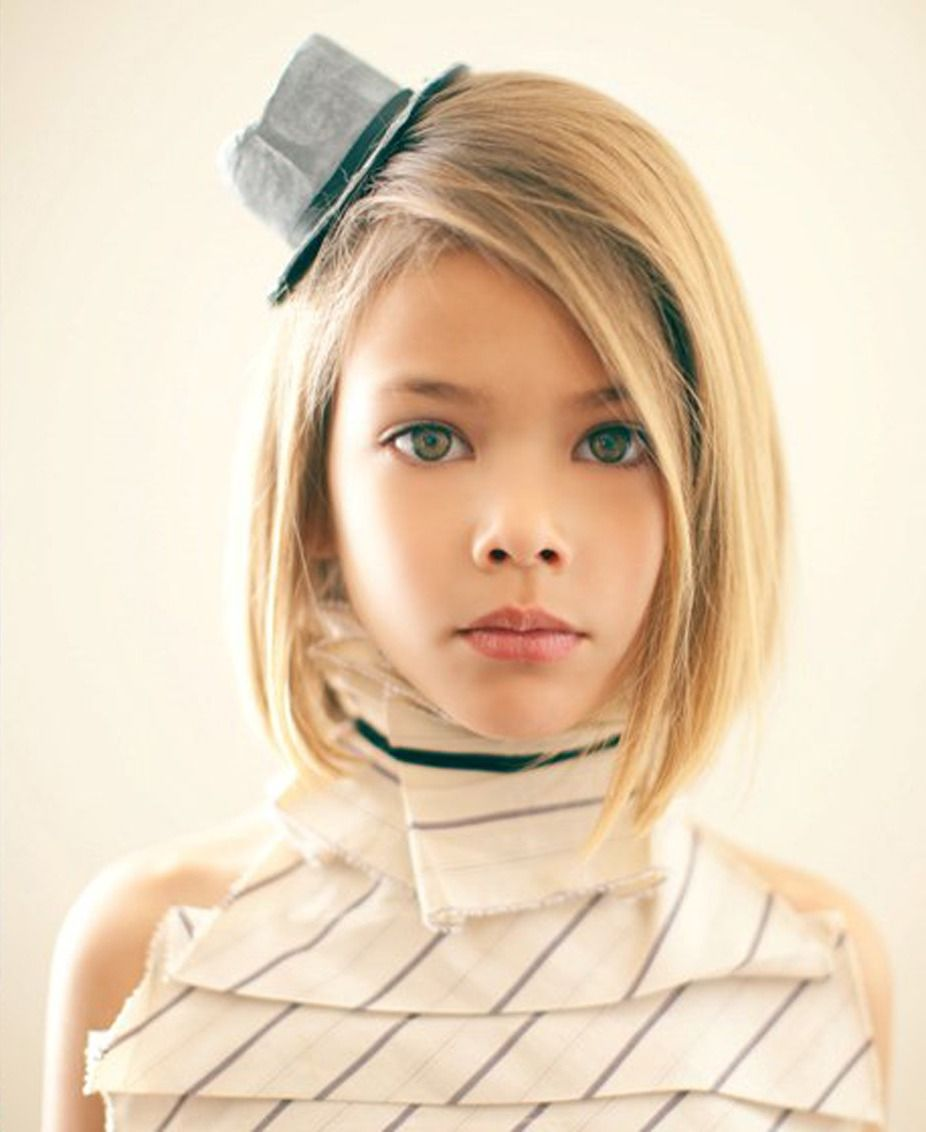 Pin By Peggy Morris On Childrens Fashion Pinterest Haircuts