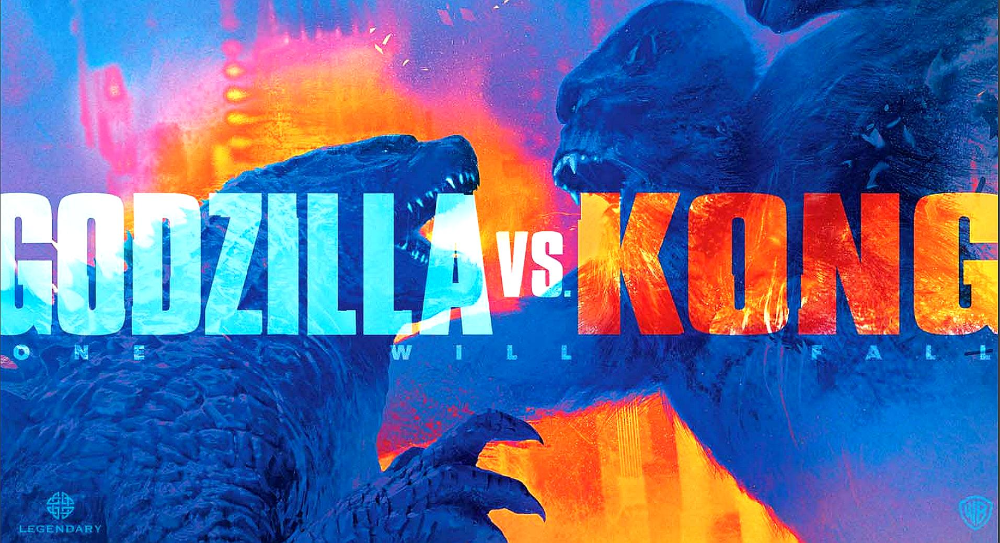 Robb Chass On Twitter King Kong Kong Movie Godzilla