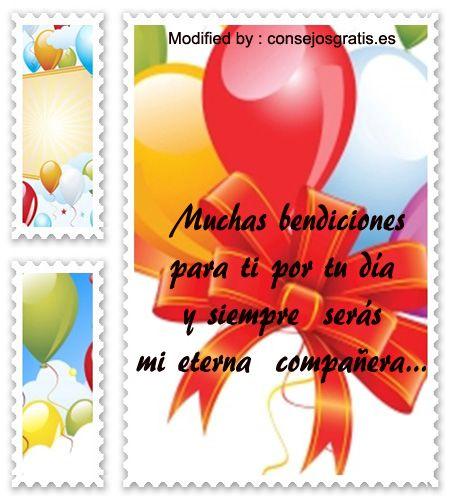 mensajes bonitos de cumpleaños para mi esposa,mensajes de cumpleaños para mi esposa: http://www.consejosgratis.es/las-mejores-cartas-para-mi-esposa-por-su-cumpleanos/