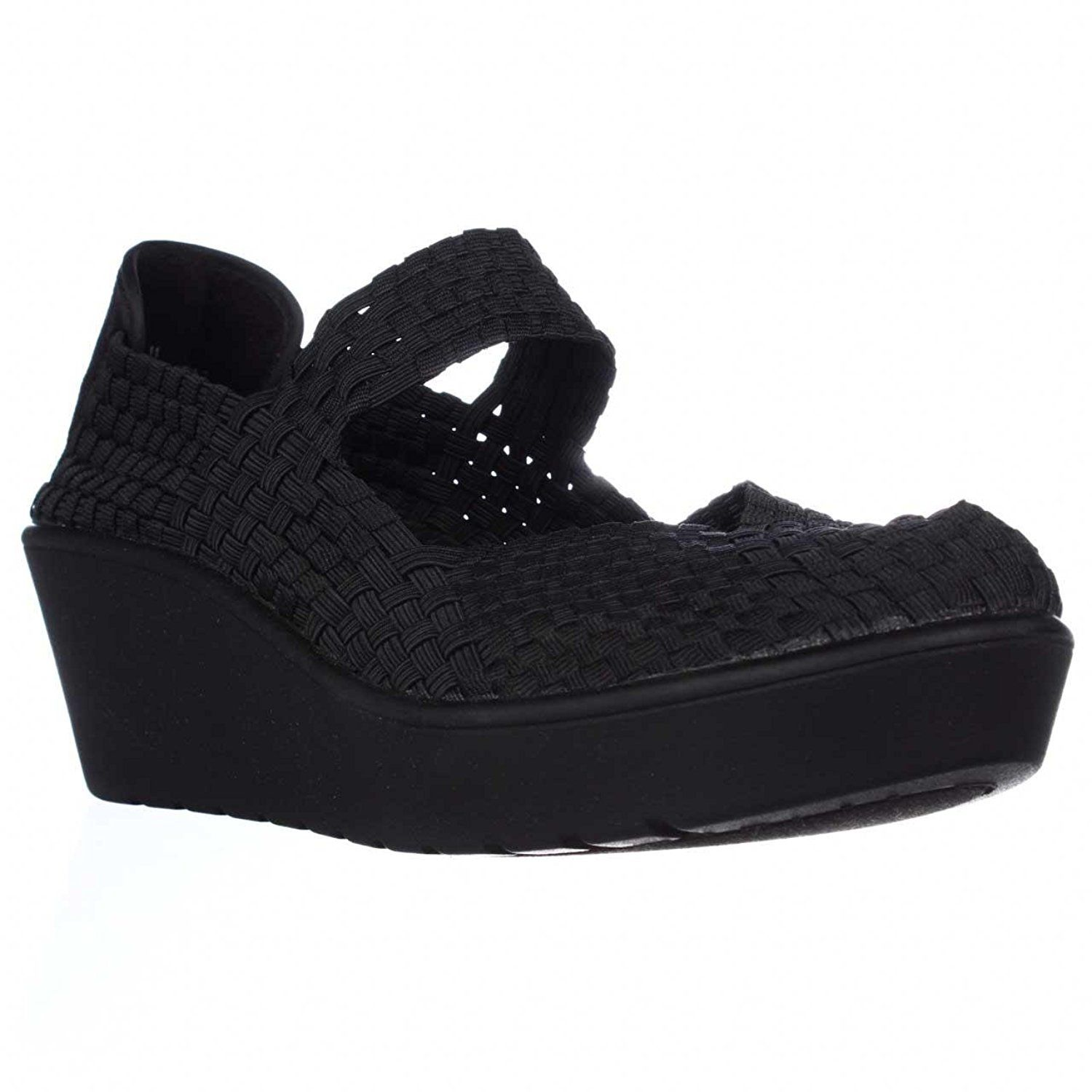 7654c22dc7cfc Steven By Steve Madden Womens Brice Mary Jane Shoes *** To view ...