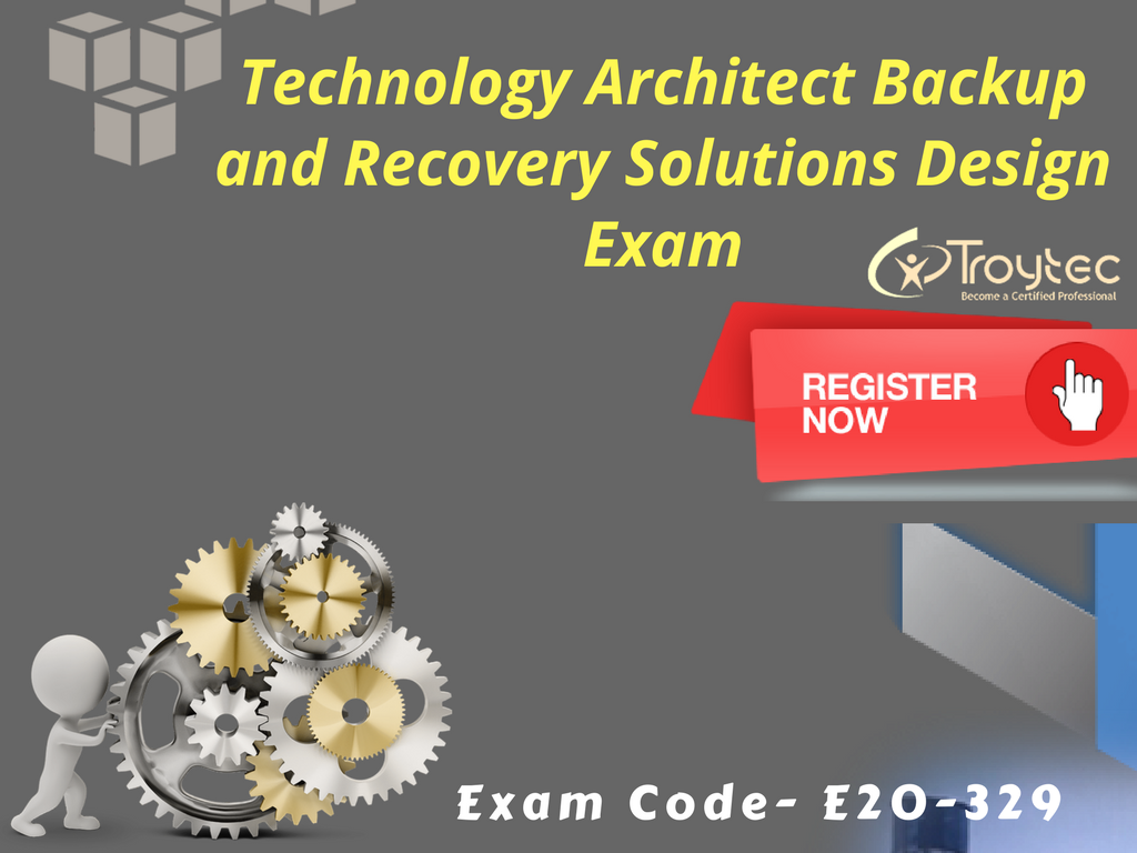 Emc Certification Training Exam For Examcode E20 329 Is Available