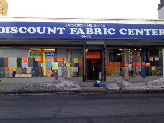 Jackson Heights Discount Fabric Center Jackson Heights Discount Fabric Fabric