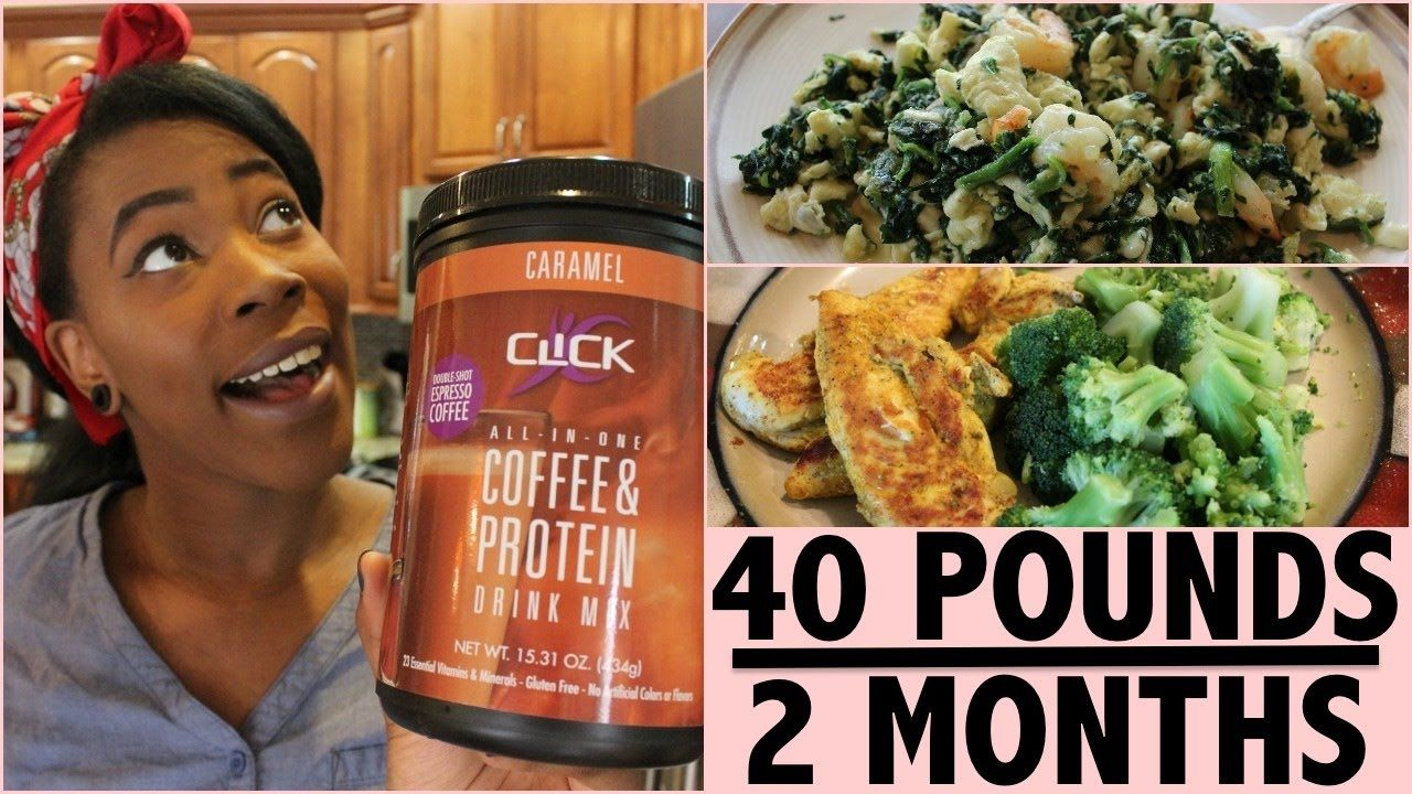 How i lost 40 pounds in 2 months full day of eating