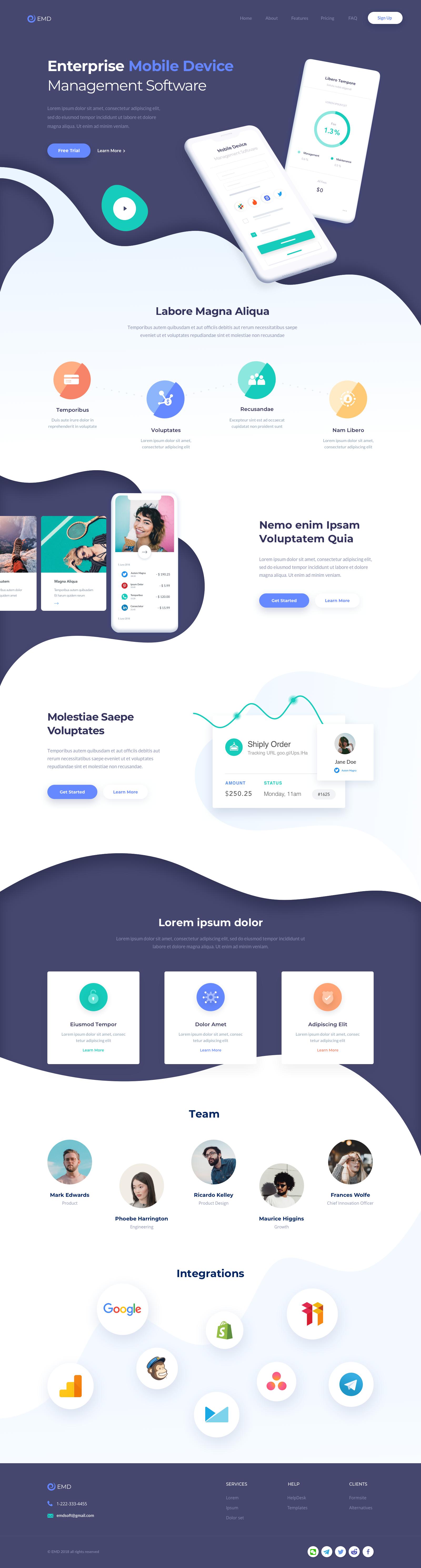 Pin Na Doske Website Design Tips