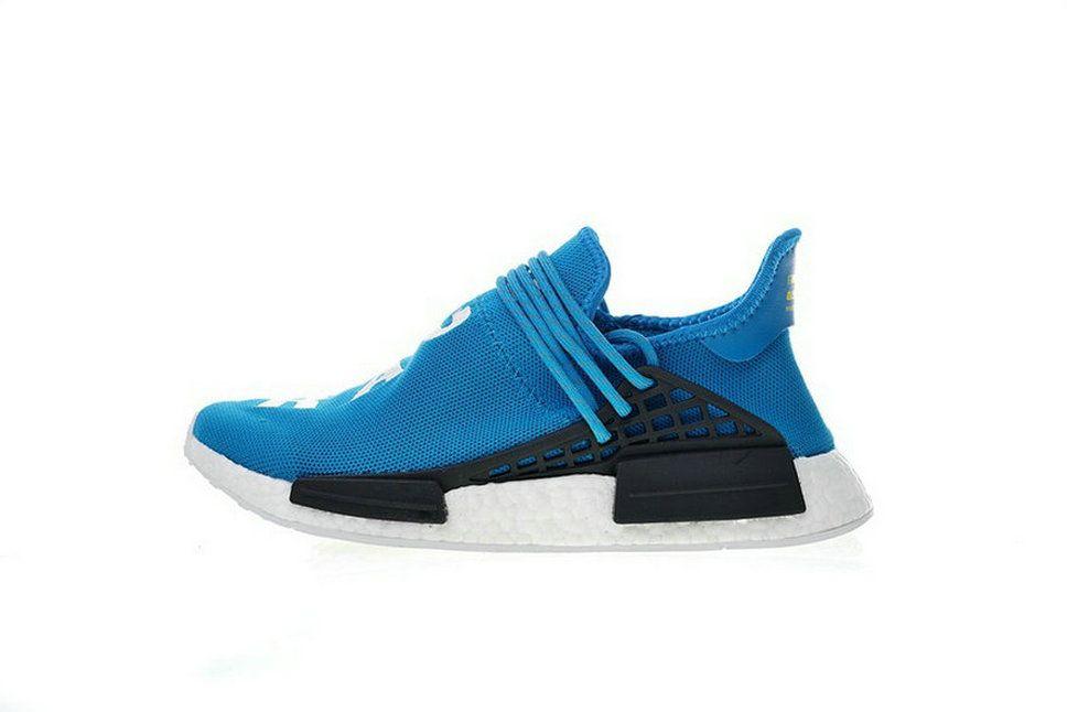 0a9949ed8f0 Discount Adidas Pw Human Race Nmd Pharrell Bb0618 Shablu Shablu Ftwwht Shoe