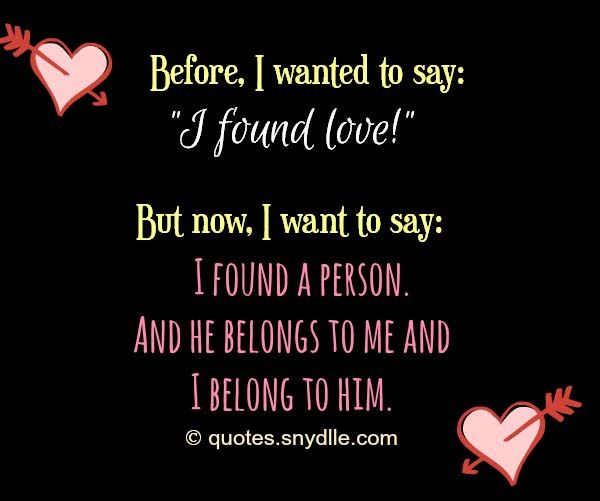 Love Sweet Quotes For Him: 50 Really Sweet Love Quotes For Him And Her With Picture