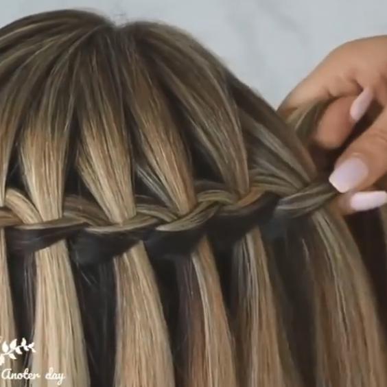 Hairstyles Videos Long Braid Hairstyles Videos Long Hairstyles Hairstyles Videos Long In 2020 Hair Styles Hair Braid Videos Long Hair Styles