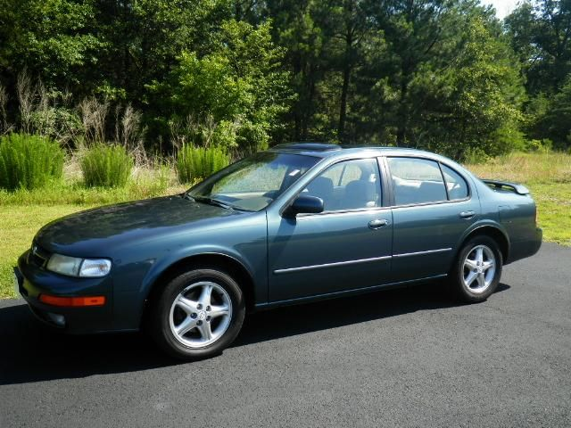 1998 Nissan Maxima SE Dad purchased in fall of 1997 | Cars