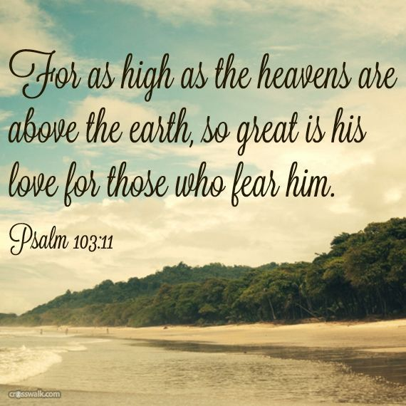 Bible  C B This Is One Of The Most Loved Bible Verses From The Old Testament