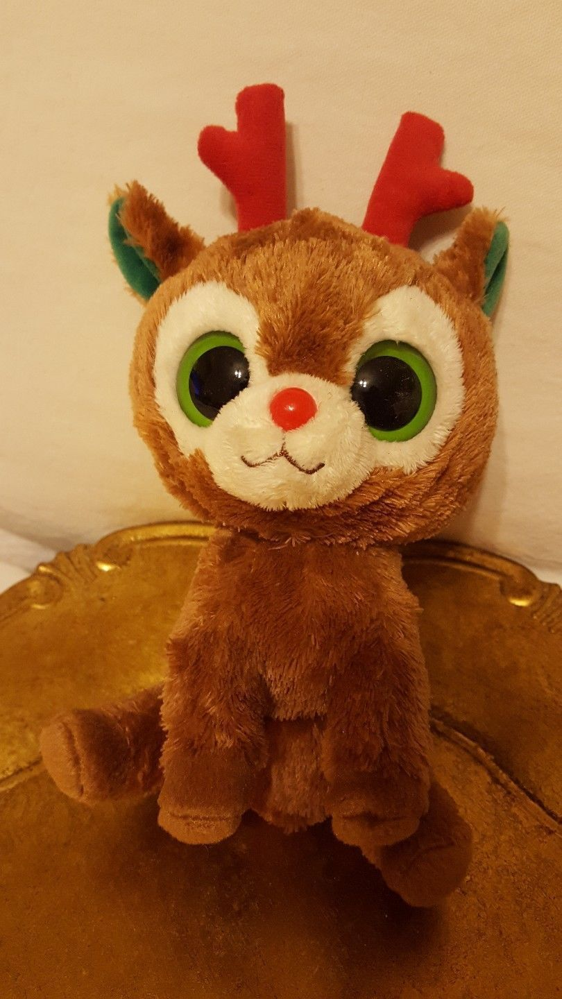 Pin by Ruth P on 2011 Ty Beanie Boos ~ COMET the 6