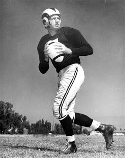 1946 Los Angeles Rams Roster Included Bob Waterfield Qb Tom Harman Rb Wr Prpat Haden Qb Ron Jaworski Qb Los Angeles Rams Vintage Football Rams Football