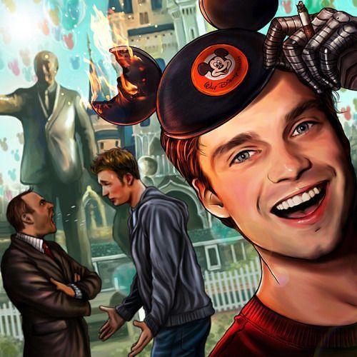 Bucky Barnes One Shots | Avengers | Bucky, Stucky y Marvel