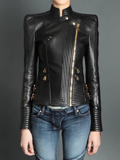 159d88bf BALMAIN in 2019   Khaleesi Looks   Balmain jacket, Fashion, Balmain ...