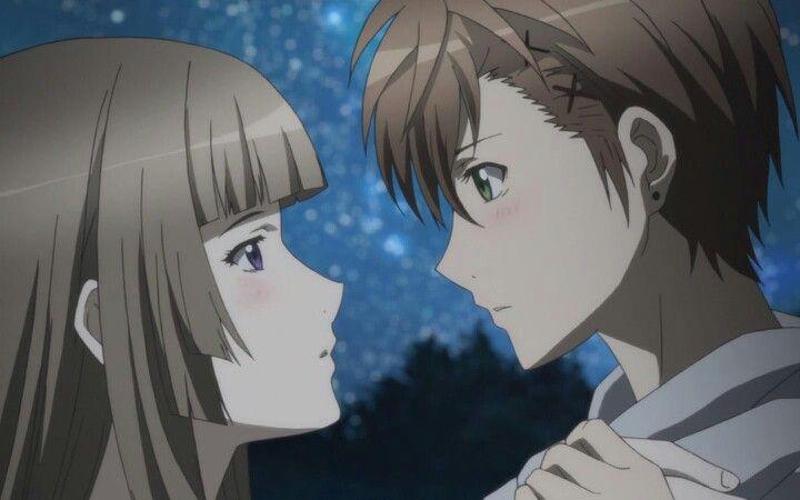 Aika and yoshino