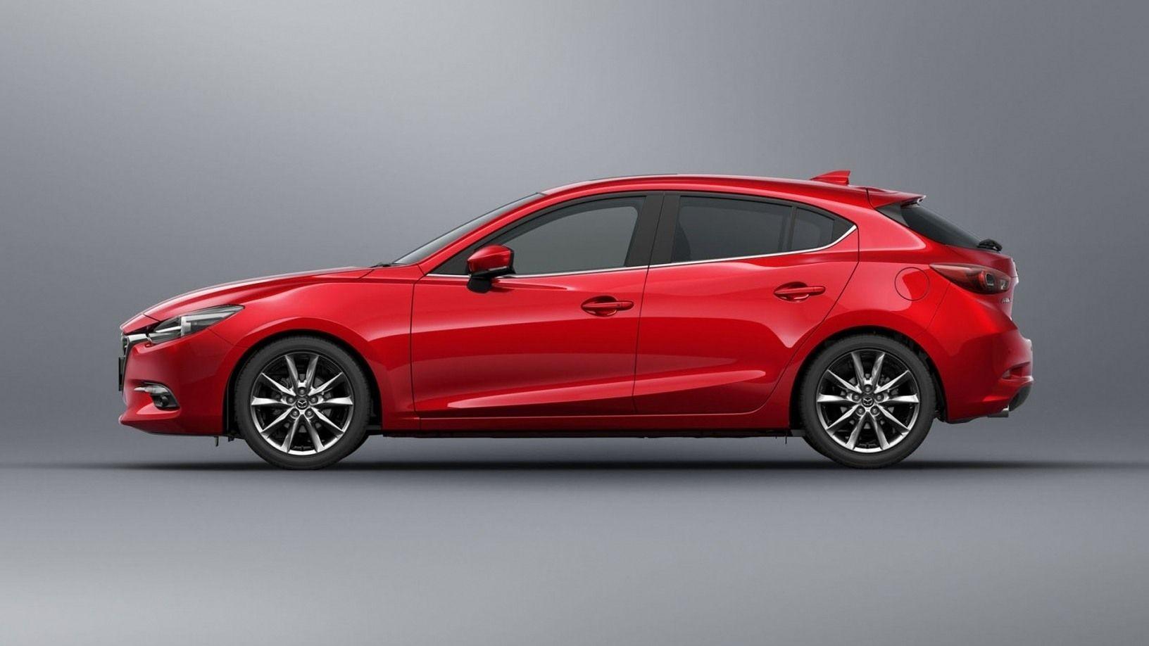 2019 Mazda3 I Touring Redesign Car Review 2018 Mazda 3 Sedan