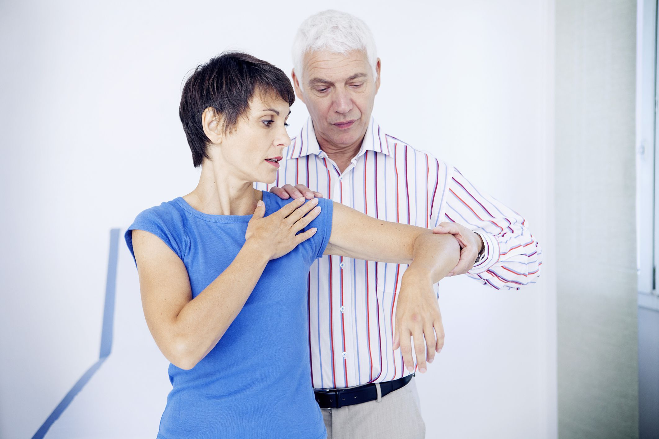 Is Your Shoulder Pain From Your Rotator Cuff Health And