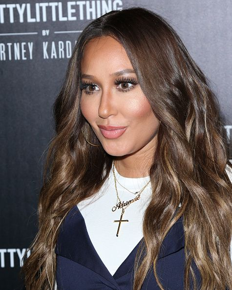 Image Result For Adrienne Bailon Brown Hair