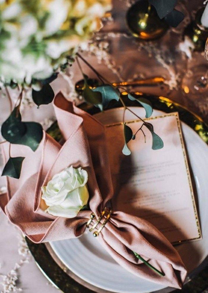 84 Idées Pour La Déco De Votre Mariage Bohème Chic Table