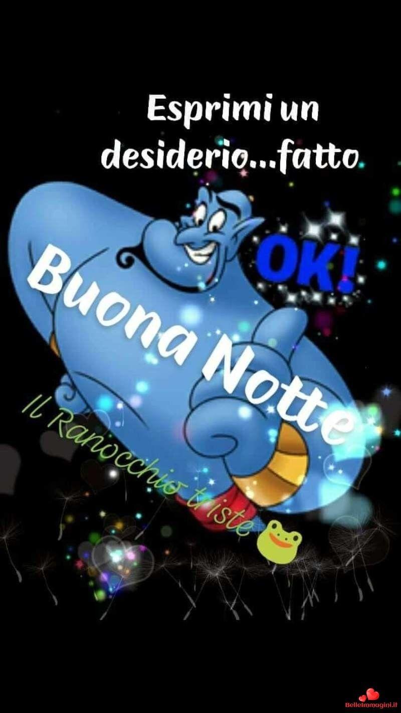 Immagini Per Augurare Buonanotte 11544 Notte Night