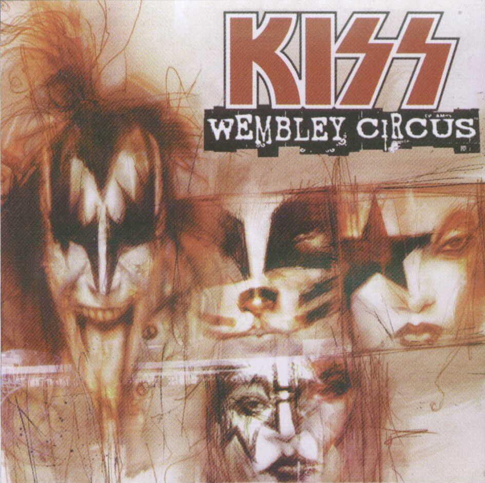 Kiss Bootleg Cd 1997-1999 | Kiss 1996-2002