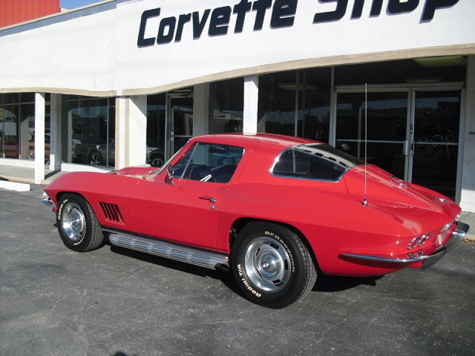 1967 Chevrolet Corvette for sale near Tampa, Florida 33609 ...