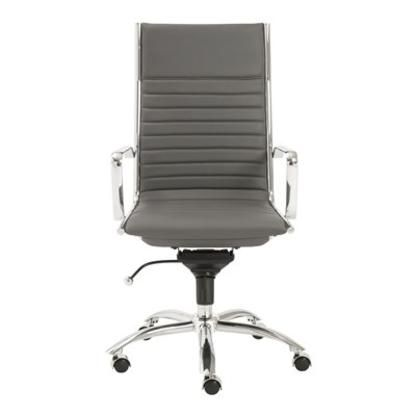 Euro Style 00675 Dirk High Back Office Chair
