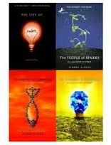 Ember Series By Jeanne Duprau Kids Book Series Great Books To Read City Of Ember Book