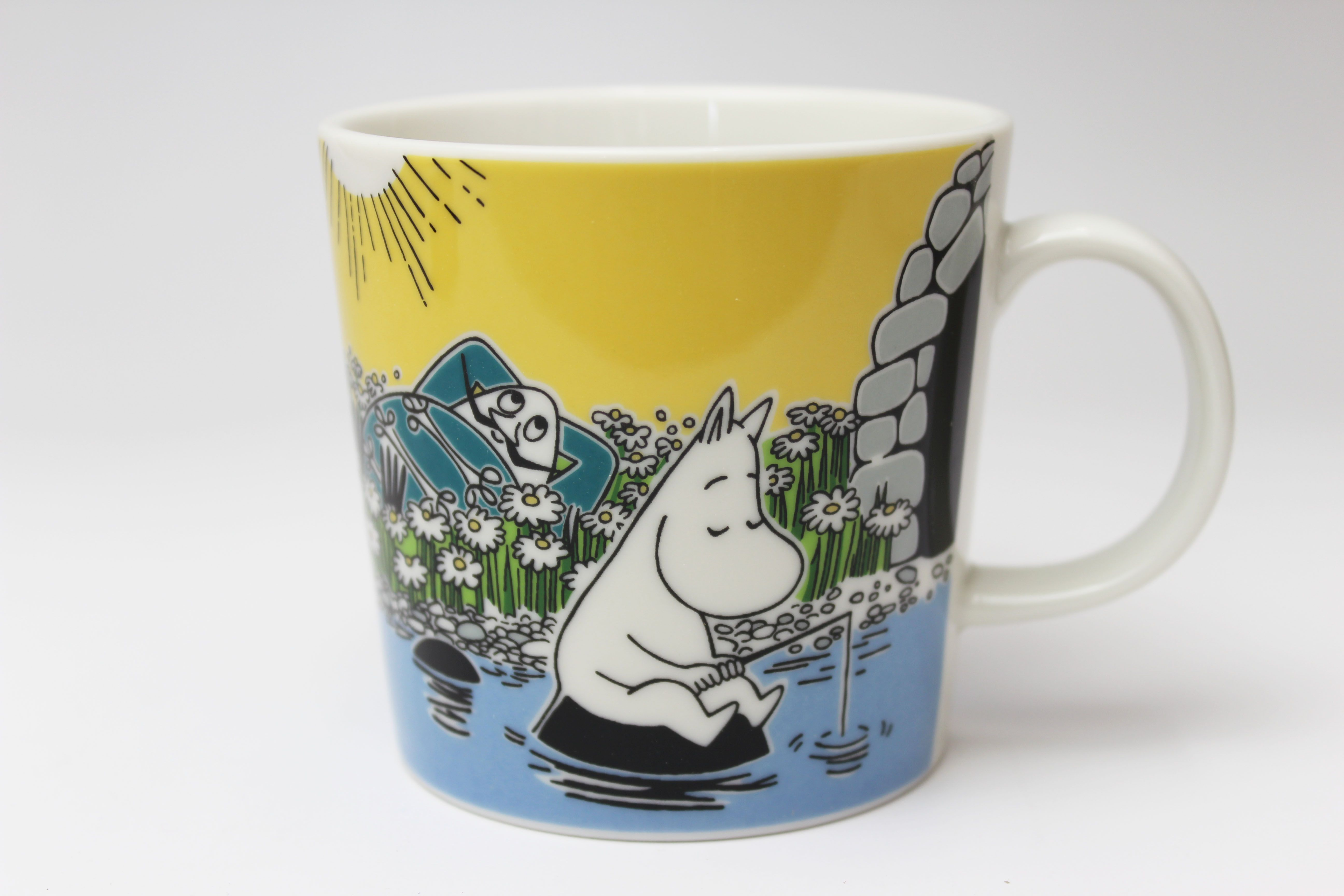 Moomin Summer2015 Moment on the Shore   -- 浜辺のひととき -- 2015年夏限定