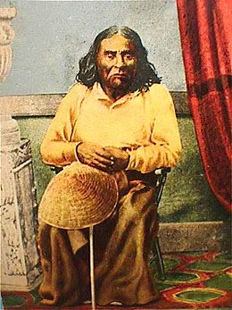 Chief Seattle S Speech Historylink Washington State History Native American Peoples Chief Seattle
