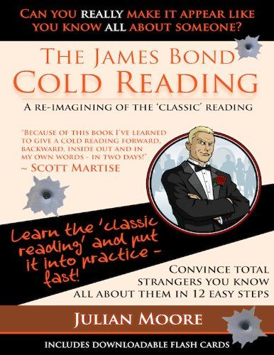 Robot Check Cold Reading How To Memorize Things Books