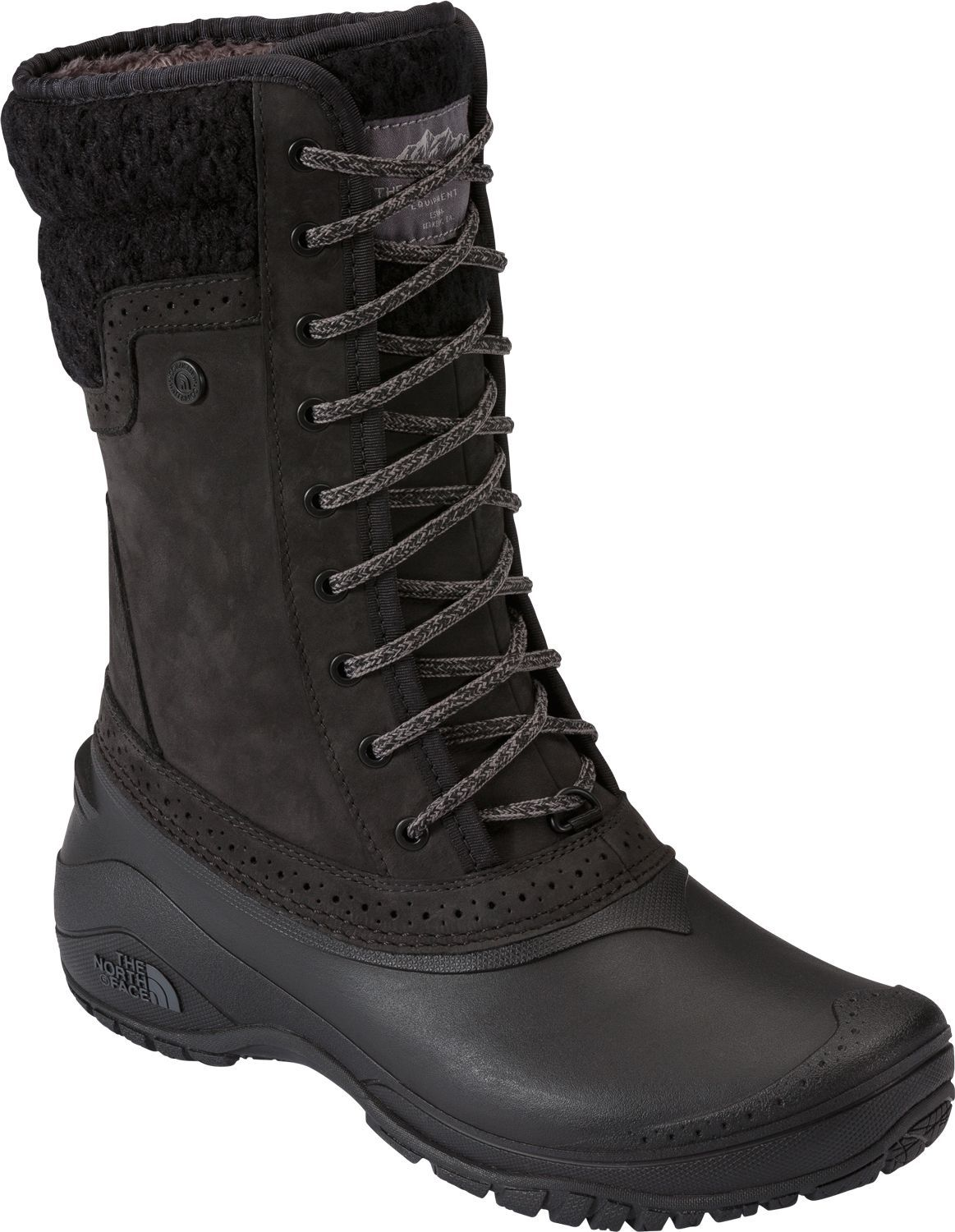 2e24eb8cbe6 The North Face Women s Shellista II Mid 200g Waterproof Winter Boots ...