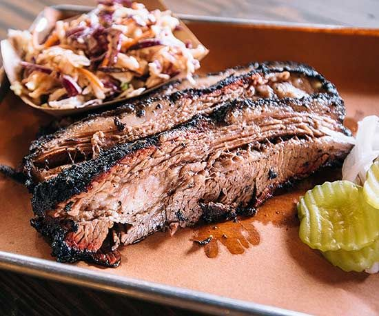 Sure, there are a lot of reasons to head to Texas. But the barbecue scene is a big one. Plan your trip to the Lone Star state with these favorite barbecue restaurants at the top of your list. And bring your stretchy pants./