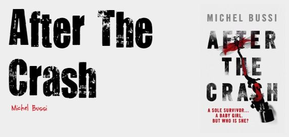 Review - After The Crash by Michel Bussi