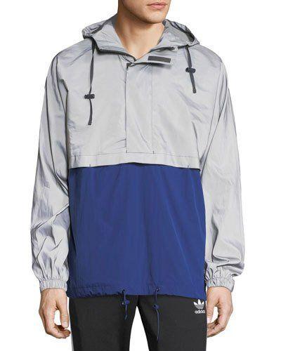 adidas Originals EQT Windbreaker Jacket   Windbreaker jacket