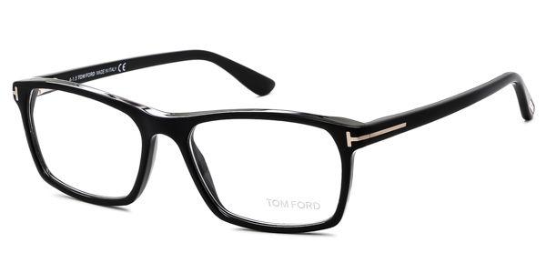 e9b109a2b153a Tom Ford FT5295 002 Eyeglasses