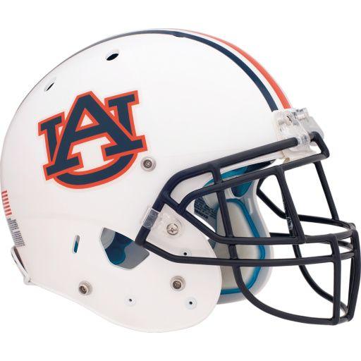 Auburn Football And A Midseason Quarterback Controversy