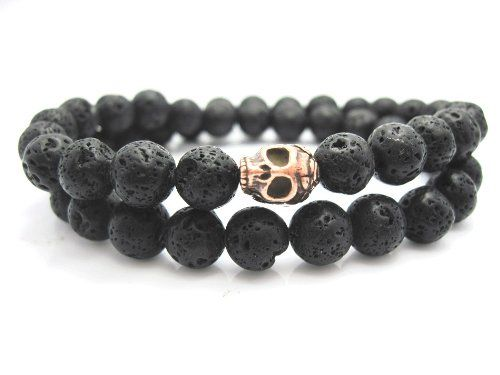 Explore Bracelet Men Skull And More
