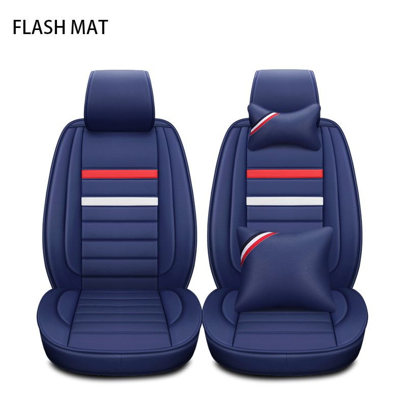 Universal Car Seat Covers For Ford Fiesta Ford Ranger Fusion Focus 2 Mk2 Mondeo Mk3 Mk4 Kuga Auto Accessories Car Seat Seat Covers Car Seats Car Seat Protector